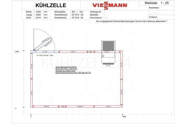 viessmann individuelle k hll sungen g nstig k hlzelle24. Black Bedroom Furniture Sets. Home Design Ideas